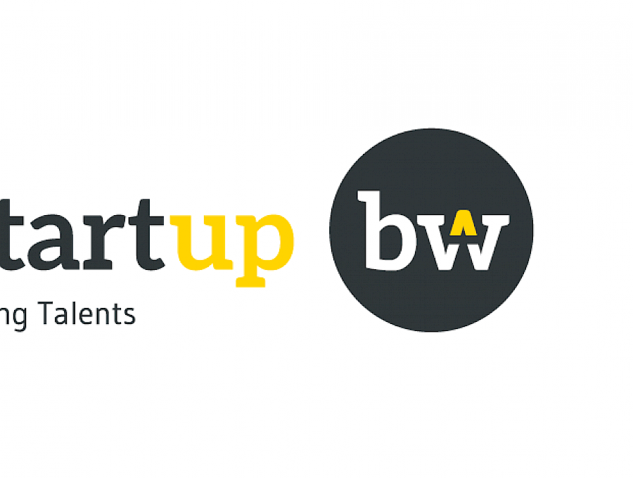 Start-up BW Young Talents Online Landesfinale