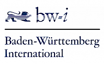 Förderprogramm Start-up BW International